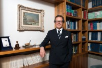 Dottor Ernesto Serraglia