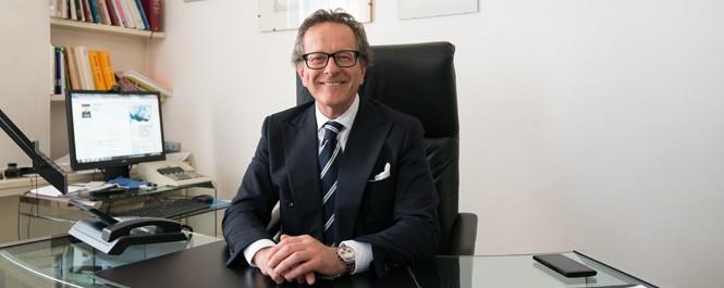 Mr. Ernesto Serraglia